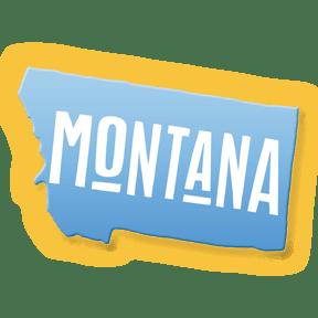 Montana State Image