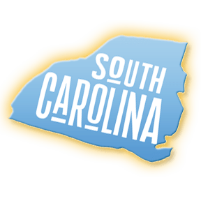 South Carolina State Image