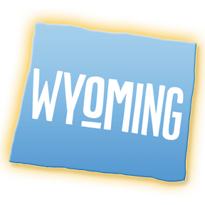 Wyoming State Image