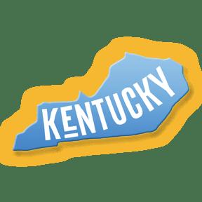 Kentucky State Image