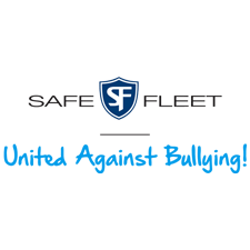 BSOG Sponsor Logo Safe Fleet | United Against Bullying