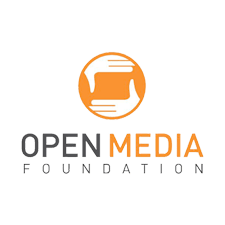Open Media Foundation Logo