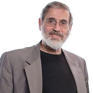 Izzy Kalman » Be Strong Speakers Bureau