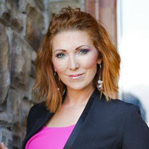 Jessie Funk » Be Strong Speakers Bureau
