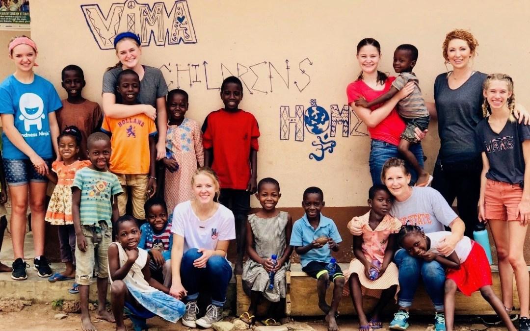 Africa, Birthplace of Gratitude
