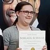 Rachel - Indiana Student Rep Profile Image