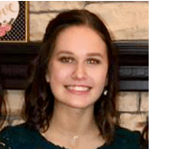 Lainey - March 2019 Student of the Month image