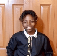 Dorian - Profile Imgae - Student of the Month - April 2019