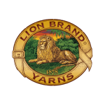 Be Strong Supporting Partner Logo » Lion Brand Yarn Company