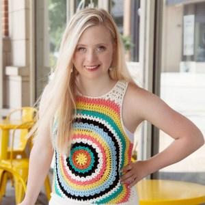 Alex - MO Student State Rep Profile Image