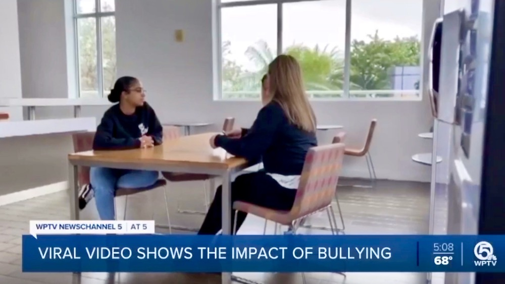 Viral Video Raises Awareness About Bullying in South Florida_ft image