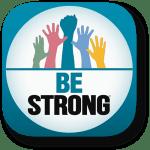 BeStrong® App Promo Icon | Digital Bridge