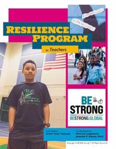 Be Strong » Resilience Program for Teachers Cover