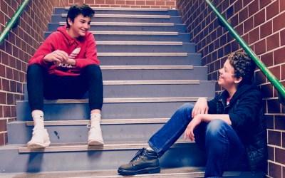 When Teens Need Their Friends More Than Their Parents