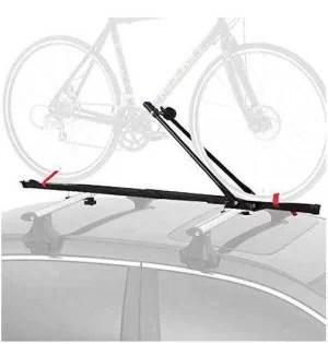 best mounted bike racks top five