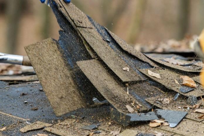 shingle remover tool