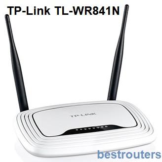 راوتر تي بي لينك TP-LinkTL-WR841N