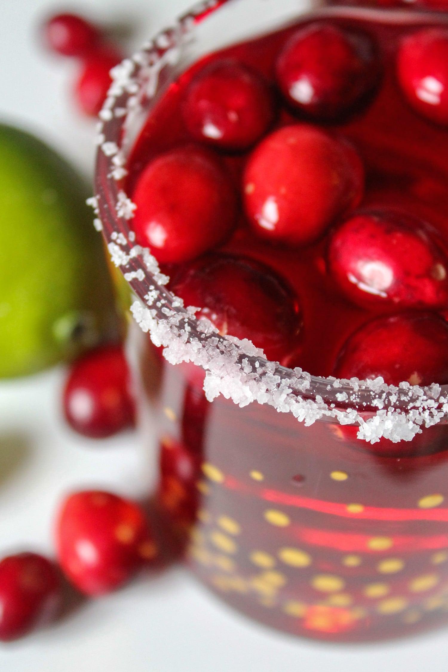 cranberry-margaritas