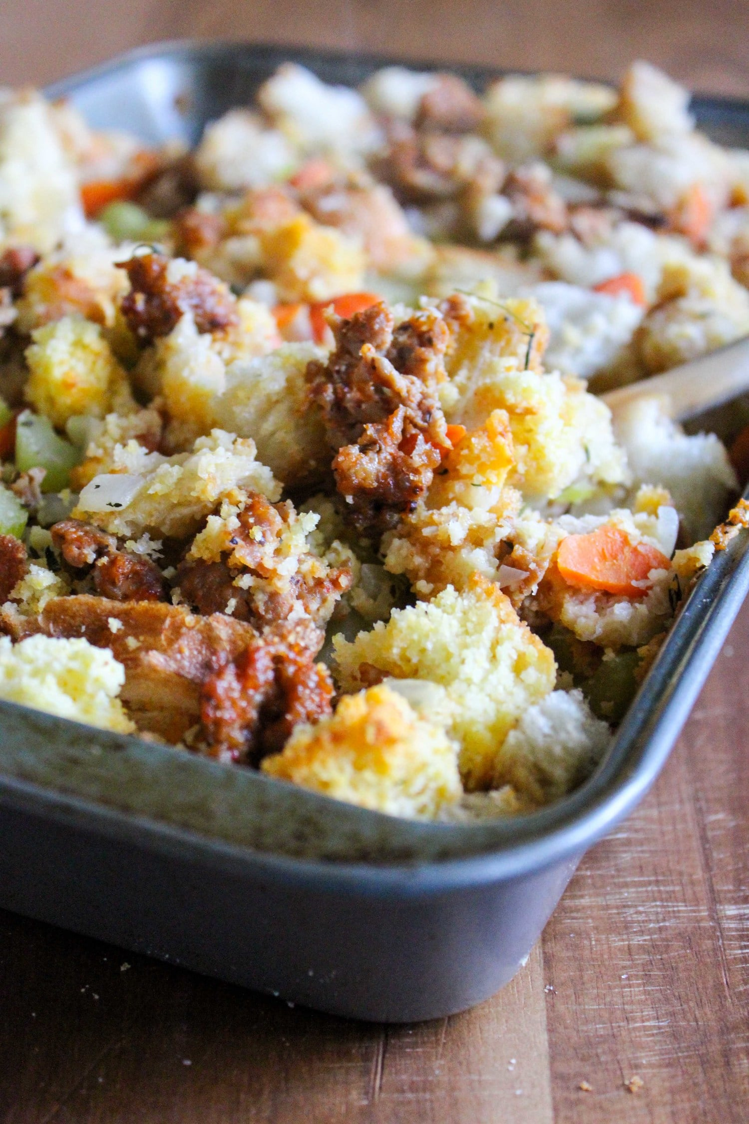 chorizo-cornbread-stuffing