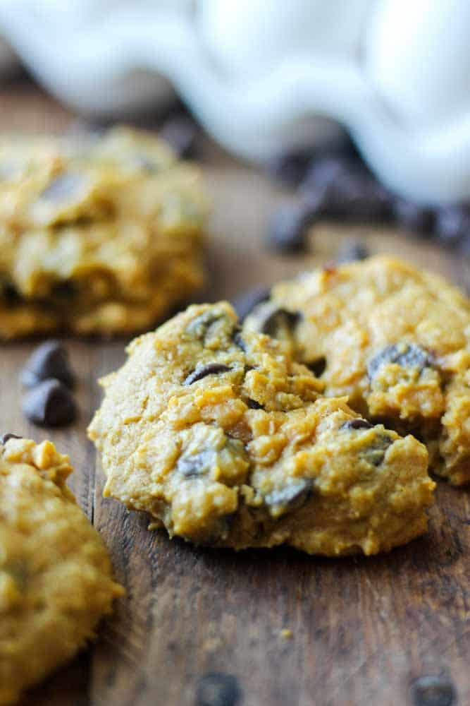 pumpkin-oatmeal-chocolate-chip-cookies7