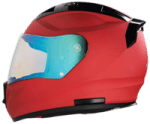 Steelbird SA 1 7Wings Aeronautics Full Face Helmet in Matt Finish