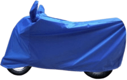 ALMOS Water Proof Blue Body Cover for Suzuki Access