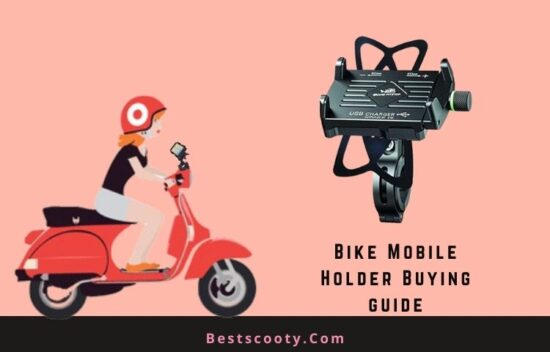 Bike Mobile Holder Buying Guide