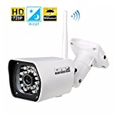 720p Inker Surveillance Camera Review Best Security Camera