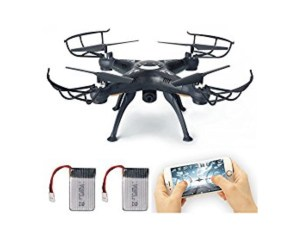Lamaston X5SW-1 drone with camera