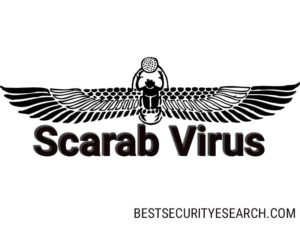 How to Remove Scarab Ransomware + .infovip@airmail.cc Data