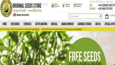 Photo of Original Seed Store Review