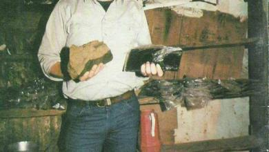 Photo of Nevil Schoenmakers, who was he and what is his cannabis legacy?