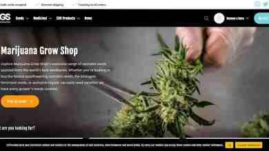 Photo of Marijuana Grow Shop Review