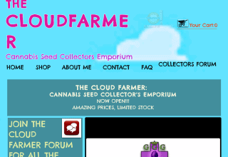 Photo of The Cloudfarmer Review