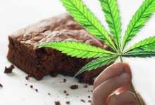 Photo of Marijuana Pancakes, Brownies and Butter!