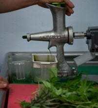 Photo of The Health Benefits of Juicing Marijuna