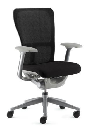 haworth zody chair retro metal yard chairs the 4 best ergonomic gaming to buy in 2018 - bestseekers