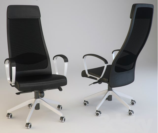 Folding Gaming Chair