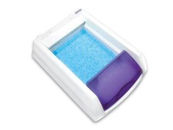 Scoopfree self cleaning litter box review