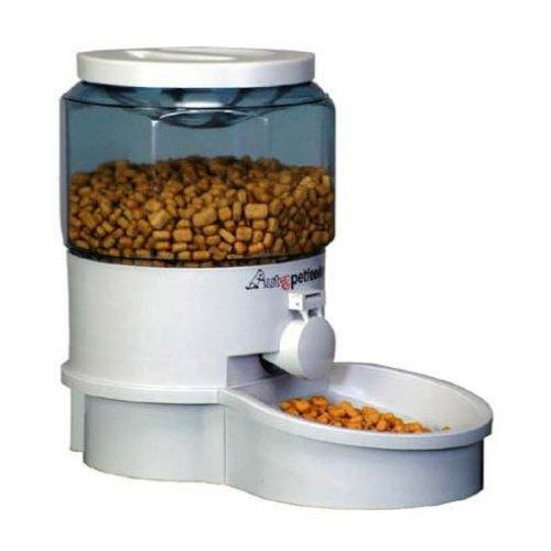 Ergo Auto Pet Feeder review