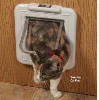 Cat Mate Elite cat door