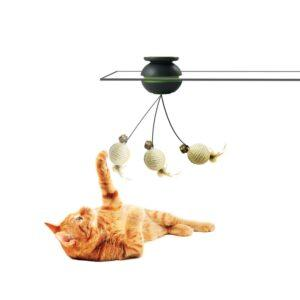 FroliCat SWAY cat toy review