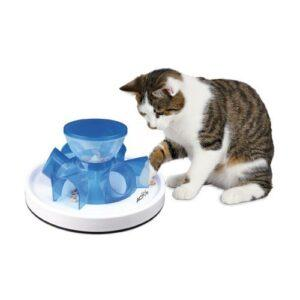 feeder game for cats