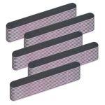Schwarz 100/180 Kern pink - 50er Pack
