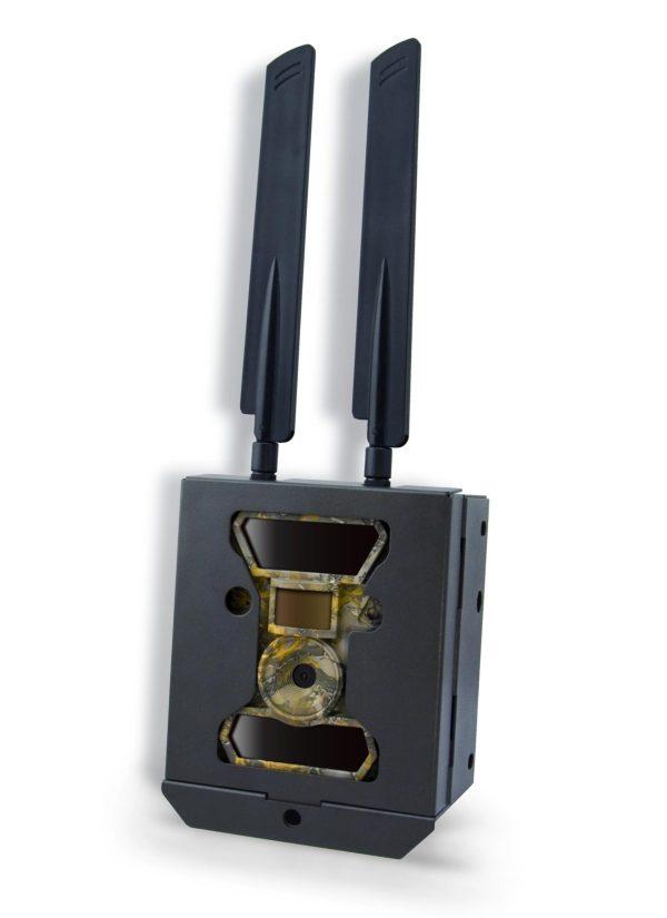 Metallgehäuse/Schutzgehäuse für Smart-cam Wild- & Jagdkameras
