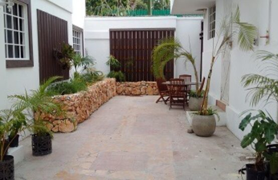 House for rent , 3 bedroom , 2 bathroom, Delmas Haiti