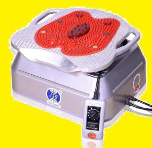 JSB HF12 Oxygen and Blood Circulation Massager Review