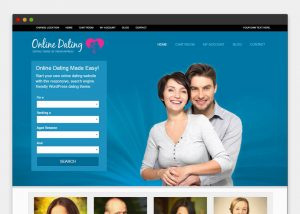 online-dating-wp-theme