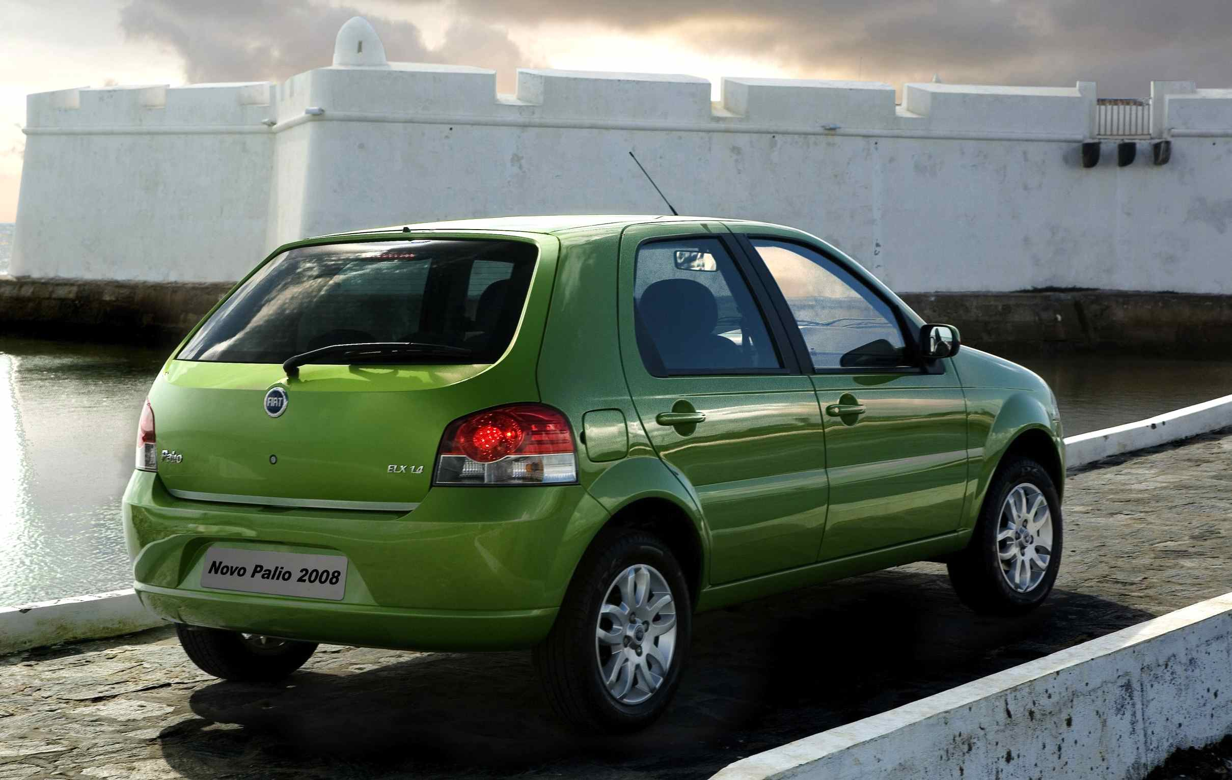 Brazil 2007: Gol and Palio at 220,000+ sales – Best ...