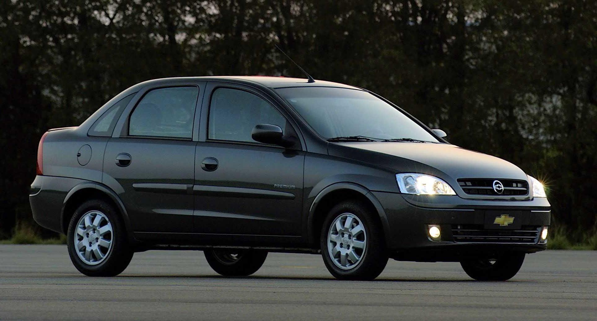 Kekurangan Chevrolet 2004 Tangguh